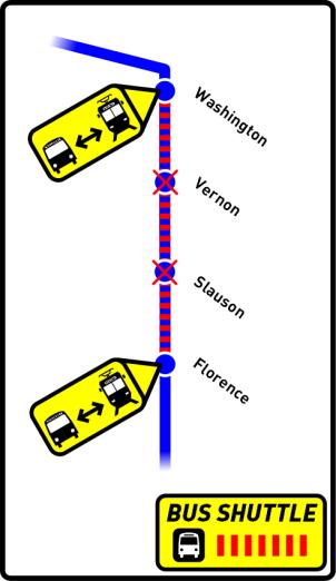 bus shuttle