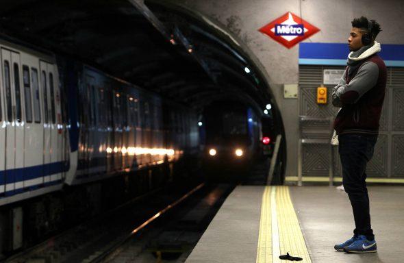 Estación Atocha. Foto: El País.