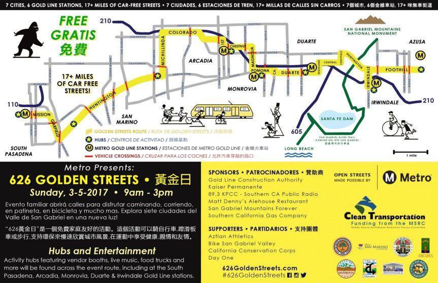 Golden Streets 2