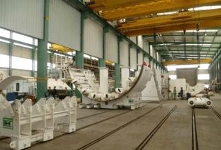 tuneling machines1