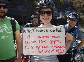 green bikes i ride