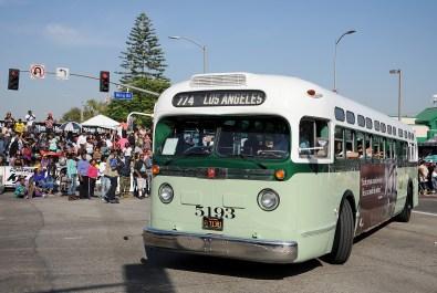 Metro MLK Kingdom Parade
