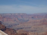 Grand Canyon, obviously.
