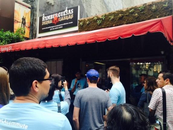 burgers outside - FullSizeRender
