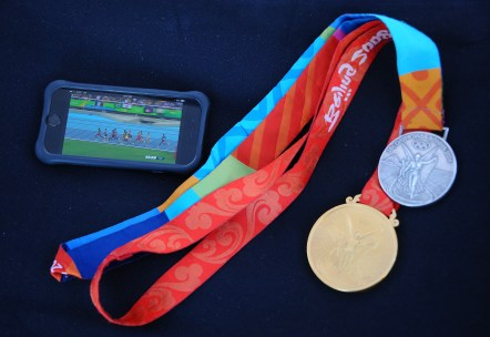 Clay Medals Cell