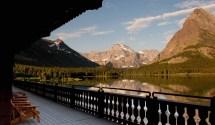 Glacier Hotel Valley