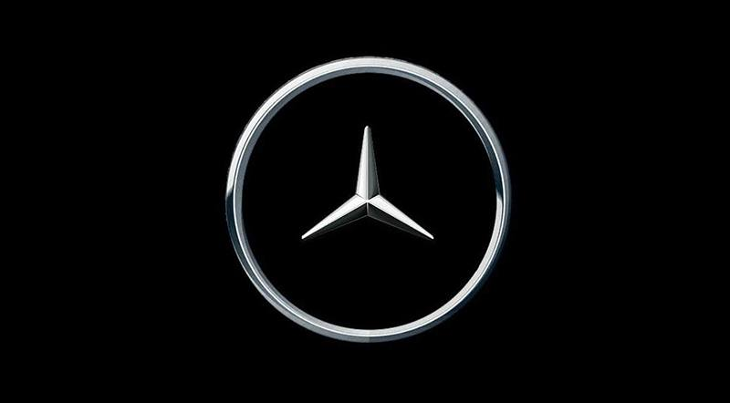 Mercedes Logo Gets a New Design to Endorse Social Distancing - Motoraty