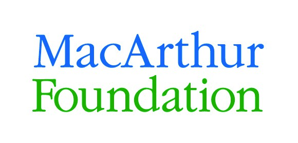 Supported by The MacArthur Funds for Arts & Culture at The Richard H. Driehaus Foundation