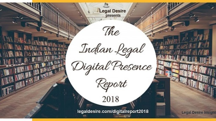 Know the Best Indian Law Firm Websites, Newsletter – Insights