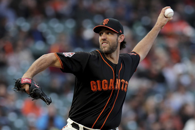 MLB trade rumors: Giants to deal Madison Bumgarner? Yankees in the mix?