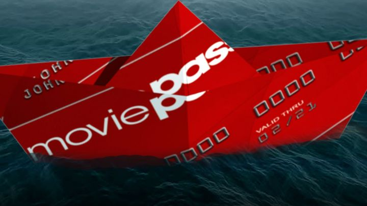 MoviePass announces yet another new pricing structure