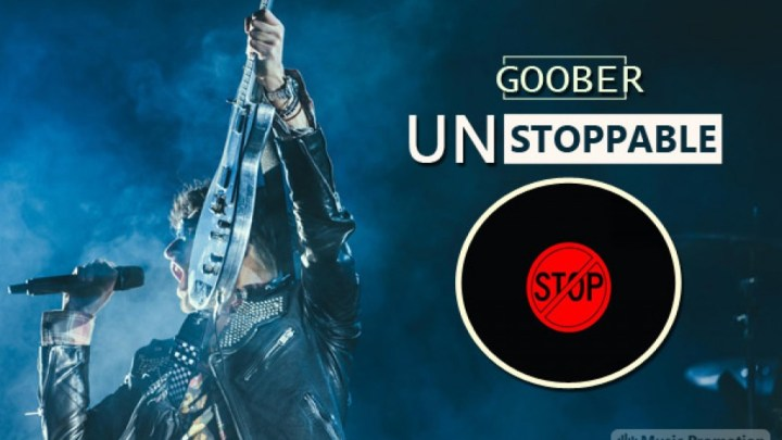 Track 'Unstoppable' by the Top Rapper from Washington Goober Stands as a Motivation for Fans
