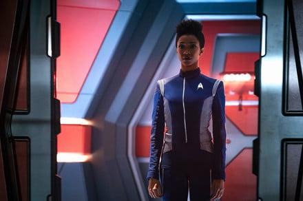 'Star Trek: Discovery' season 2 gets a new, Spock-heavy trailer