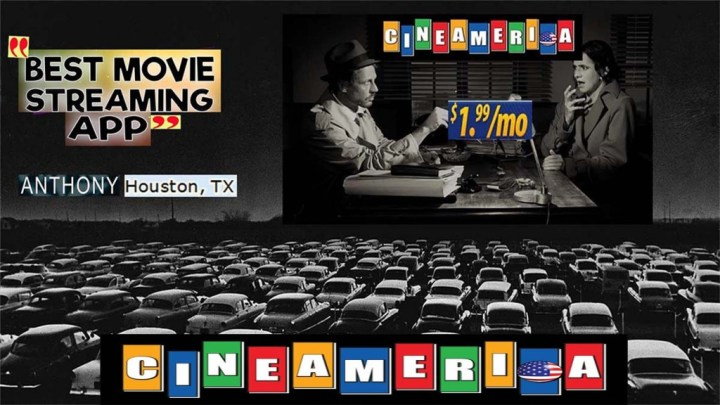 CineAmerica Subscription Channel streams the COOL..THE Classic – OFFBEAT for only $1.99 monthly