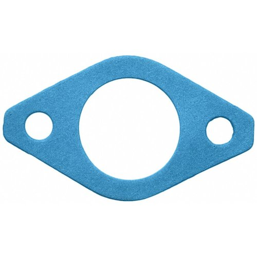 small resolution of felpro 35313 engine coolant outlet gasket for dodge stealth mitsubishi 3000gt