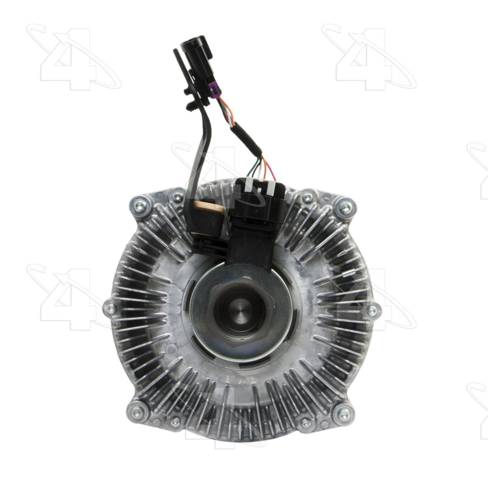 medium resolution of details about engine cooling fan clutch 3292 for 2013 2017 ram 2500 3500