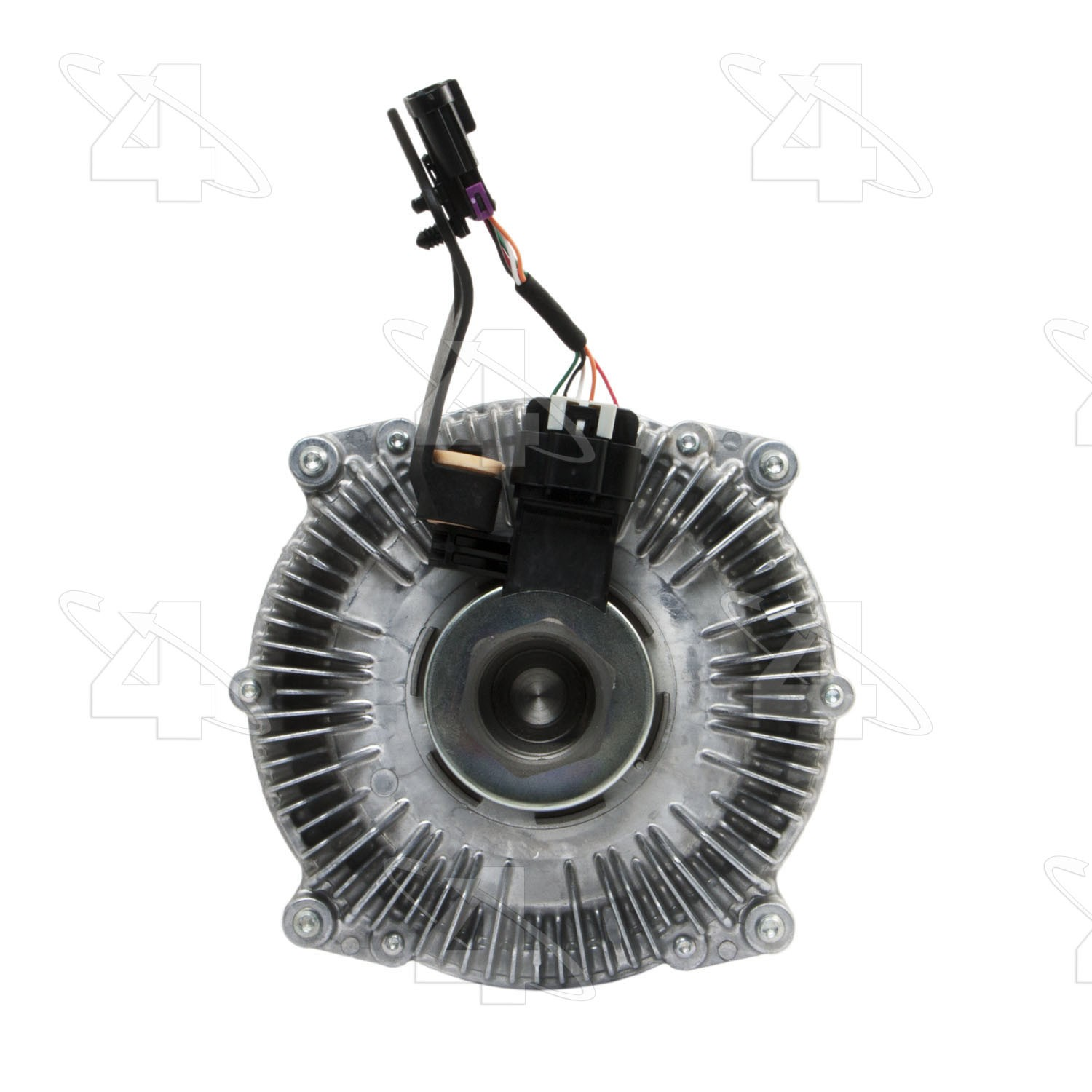 hight resolution of details about engine cooling fan clutch 3292 for 2013 2017 ram 2500 3500
