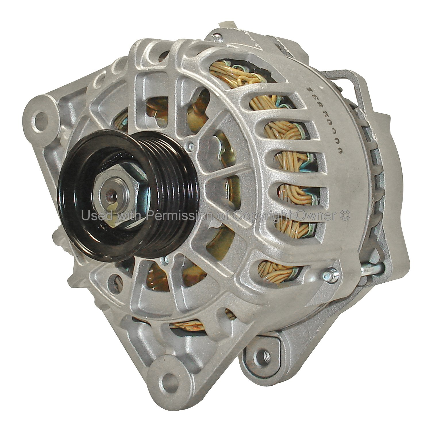 hight resolution of details about mpa 8250611 alternator for ford contour mercury cougar mystique