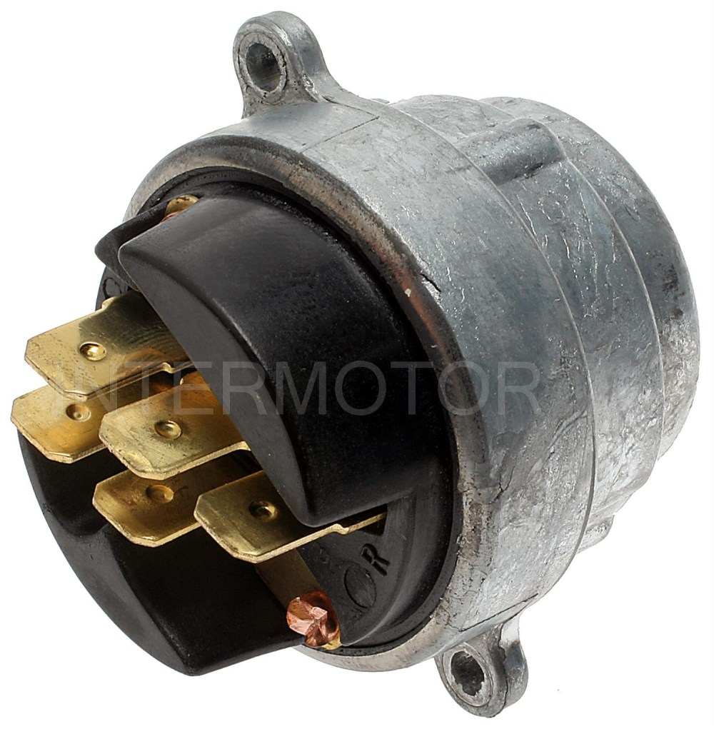 medium resolution of details about standard motor us 120 ignition switch for datsun 200sx 210 240z 260z 280z