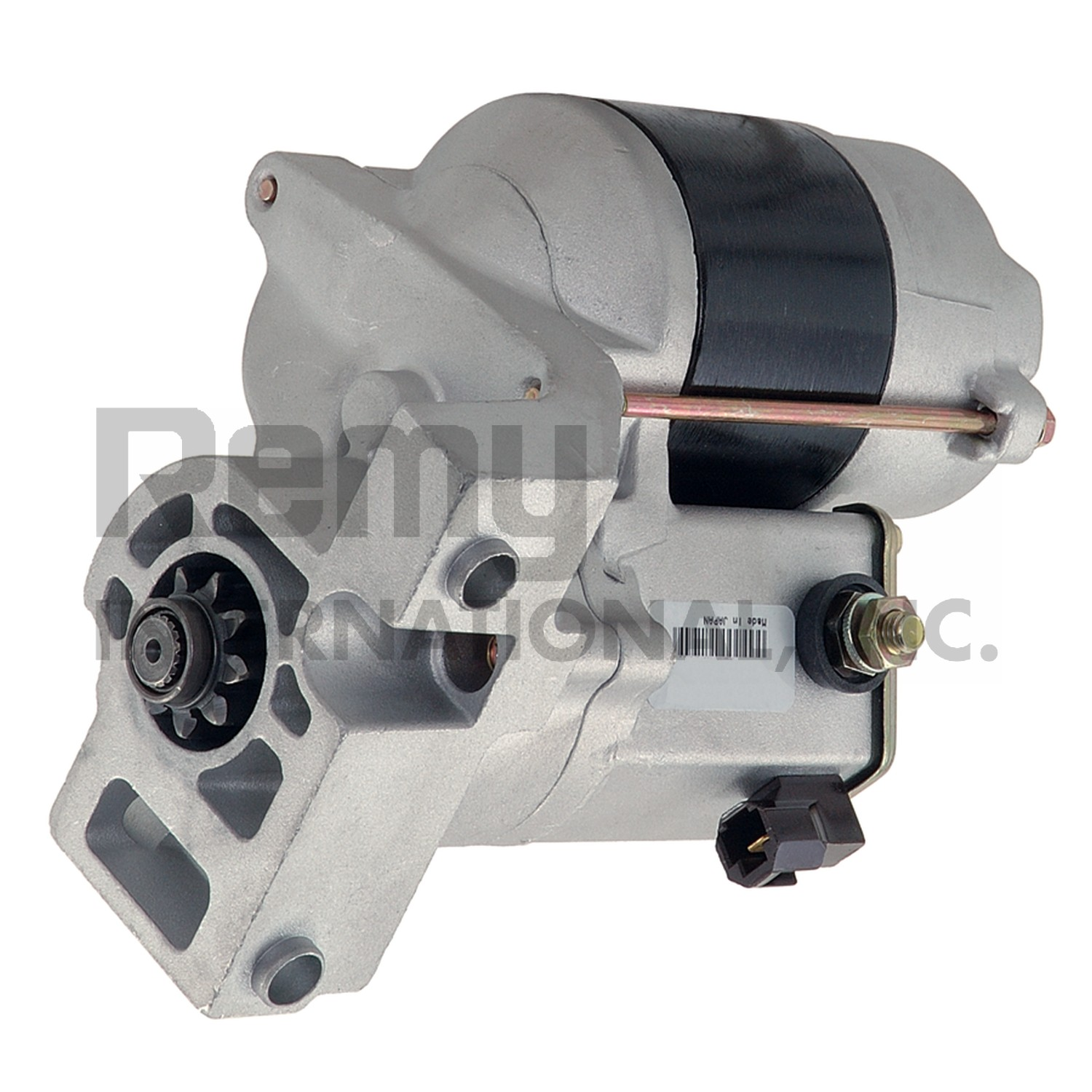 hight resolution of details about remy 17194 starter motor for 94 02 honda passport