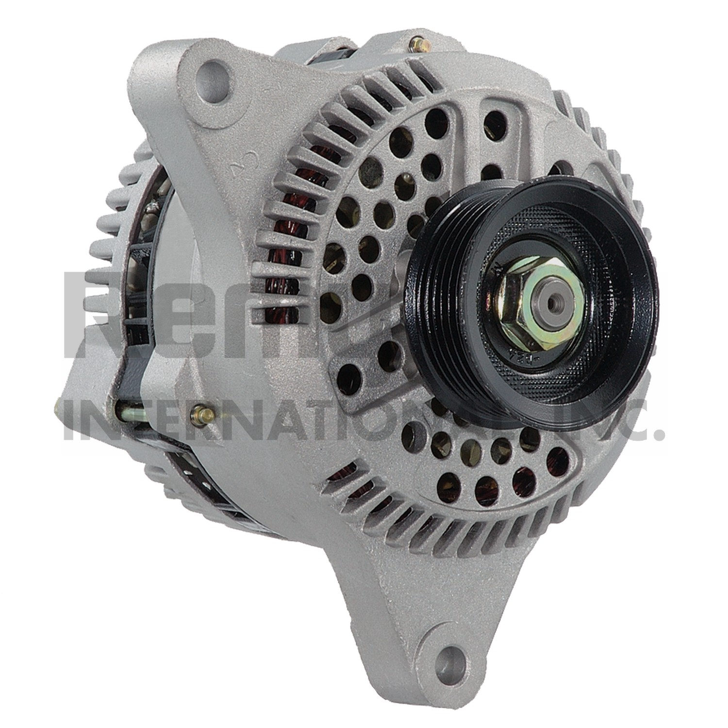 hight resolution of details about remy 23656 alternator for ford contour mercury cougar mystique