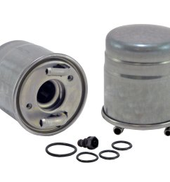 wix 33250 fuel filter for freightliner sprinter 2500 sprinter 3500 [ 1963 x 1536 Pixel ]