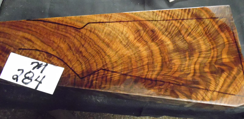 Walnut Gunstock Blanks For Sale