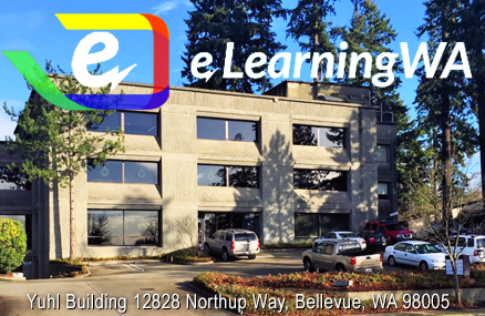 eLearningWashington-12828 Northup Way Bellevue WA. 98005
