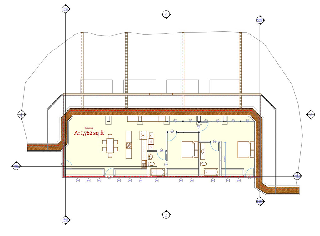 packaged-earthship-floorplan-2bed
