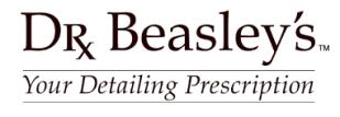 Image result for dr beasley's logo