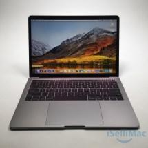 "Apple 2017 Macbook Pro Retina Touch Bar 13"" 3.1ghz I5"
