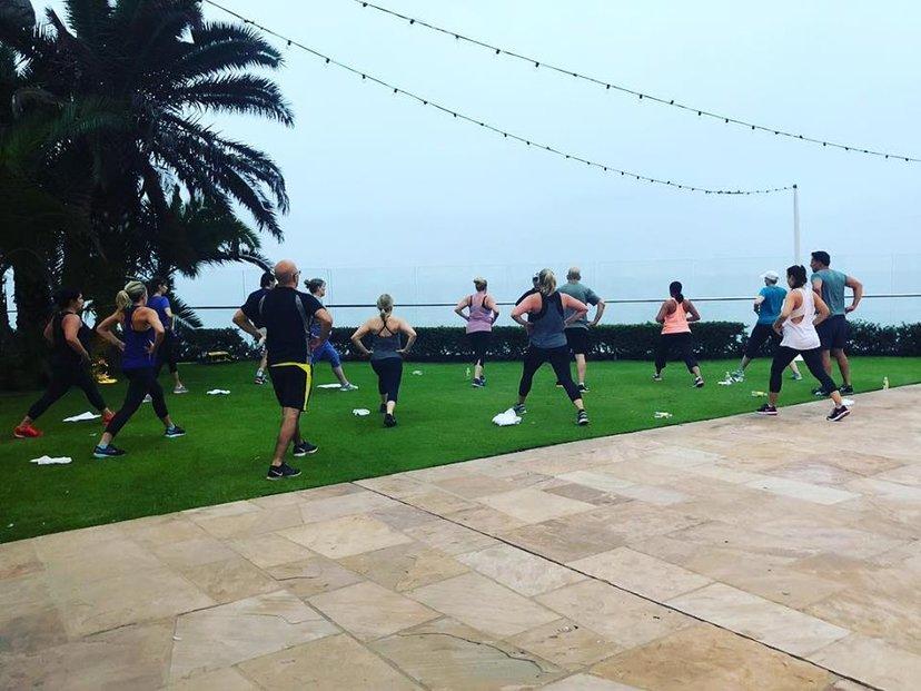 Personal Training Studios In Santa Barbara Ca Mindbody