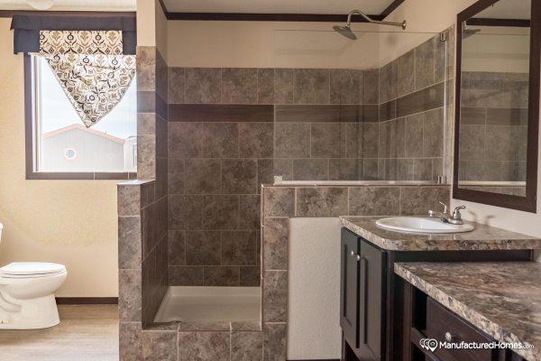 Patriot Clayton Homes Model - Year of Clean Water