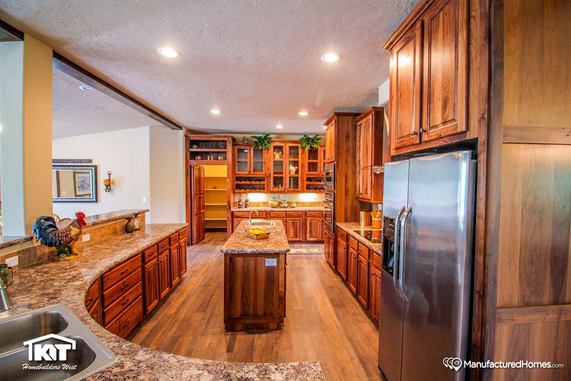 Pinehurst  2510V1 by Stout Homes Inc