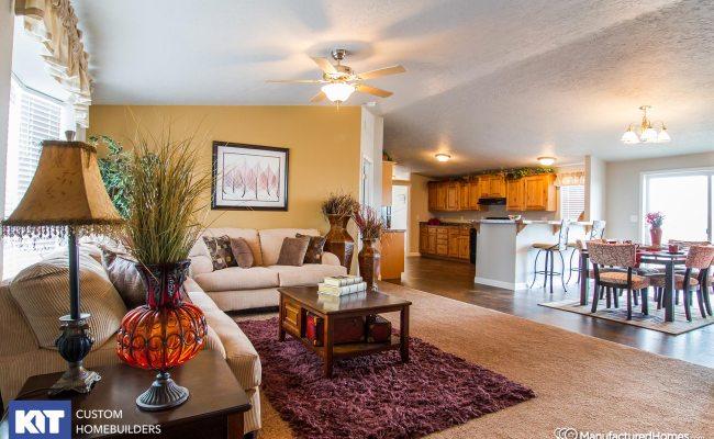 Cedar Canyon 2020 By Kit Custom Homebuilders