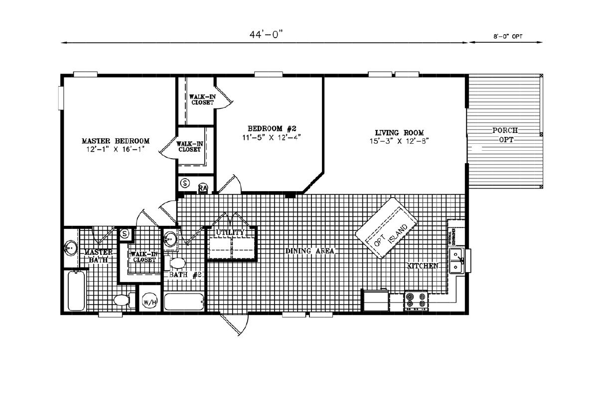 Legend / 2844191 By ScotBilt Homes