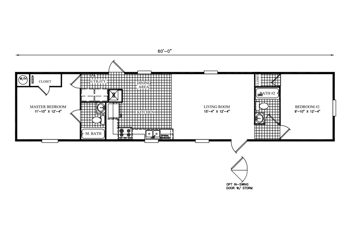 Legend / 1460065 By ScotBilt Homes