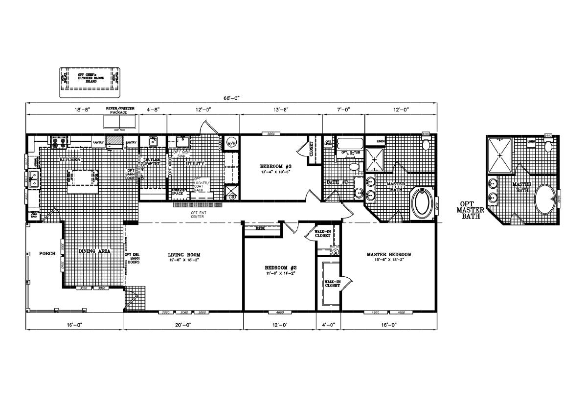 Freedom / 3268293 by ScotBilt Homes