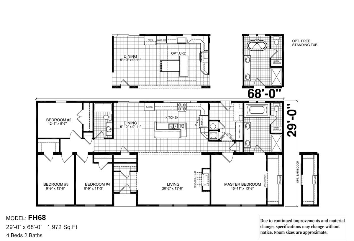 D Amp H Homes In Garden City Ks