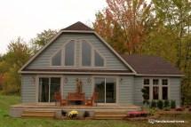 Modular Home Floor Construction