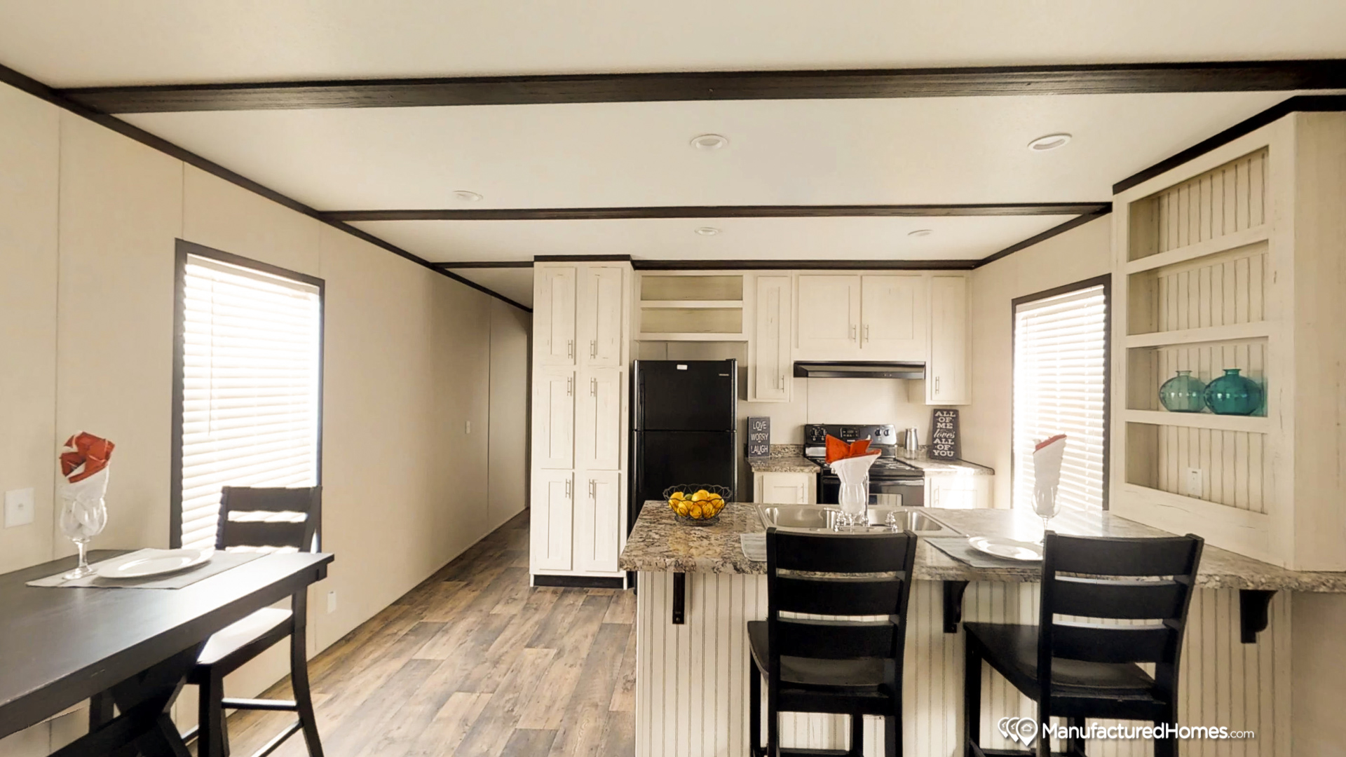 Capital Series  The Hodges by Hamilton Homebuilders