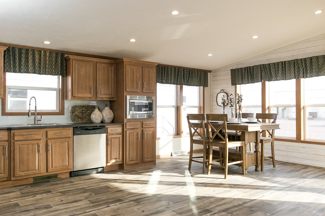 Riverview Series 208 By Schult Homes