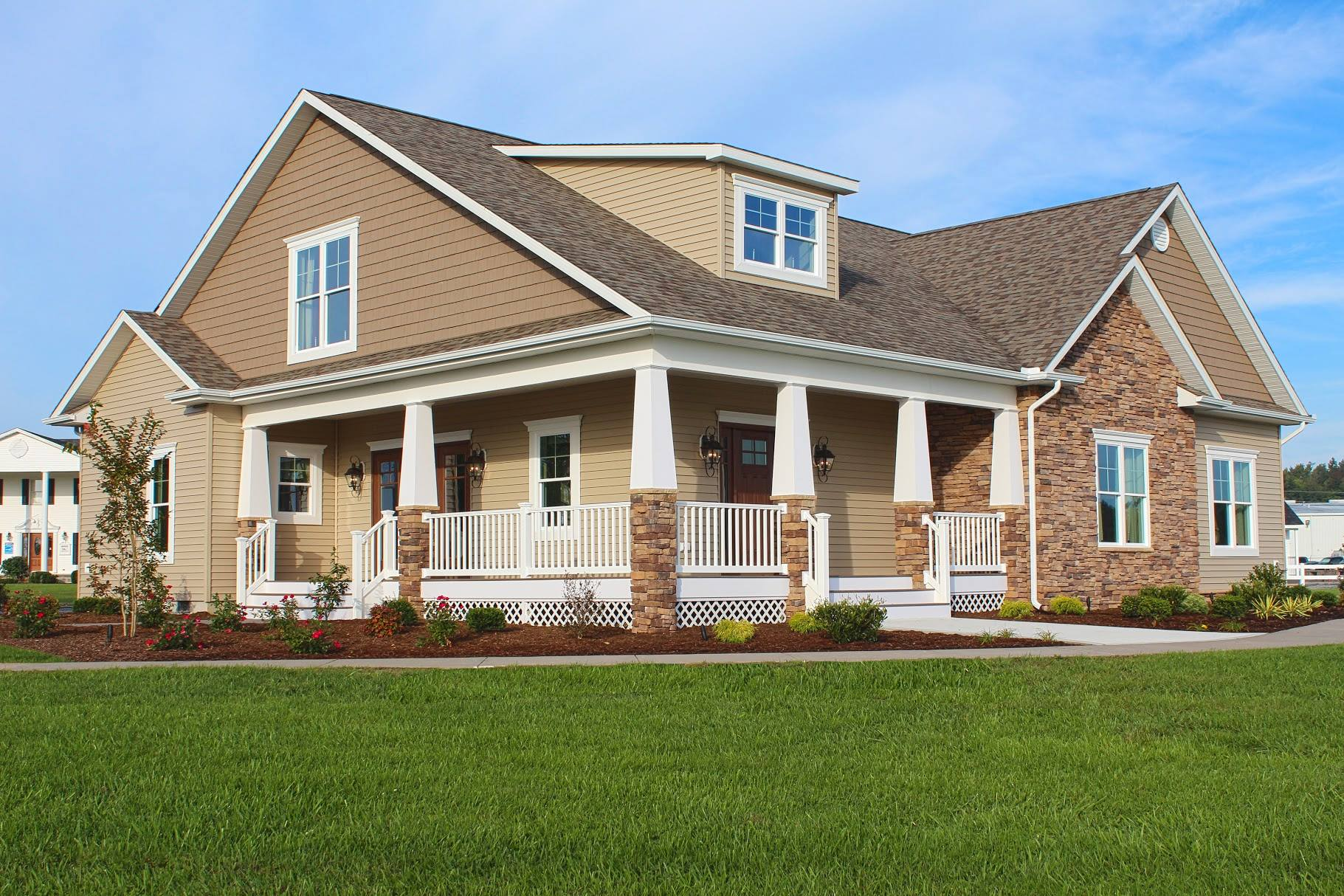 Custom Modular Homes and Manufactured Homes  ModularHomescom