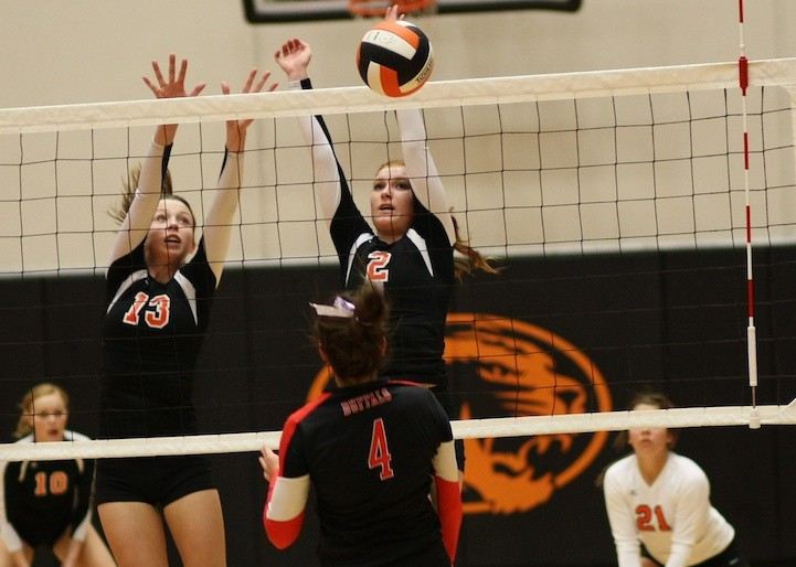Fall Preview: Volleyball