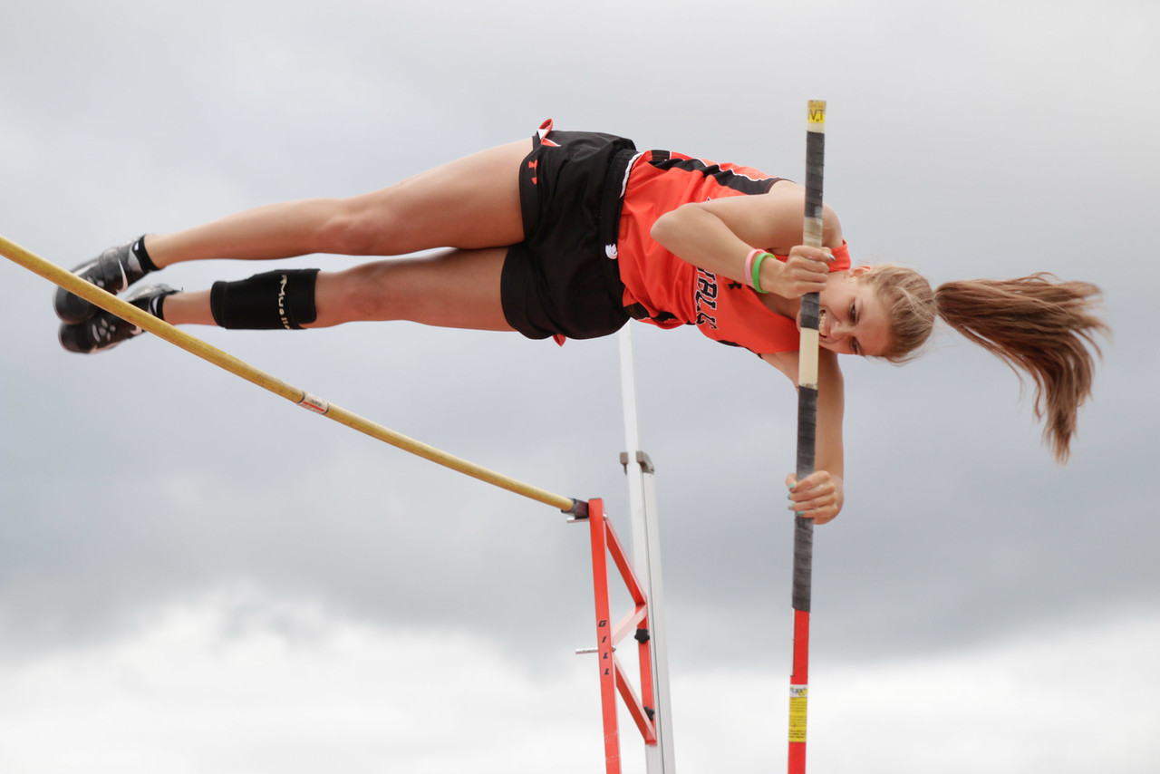 Republic Athletes Shine, But Injury Dampens SBU Invitational