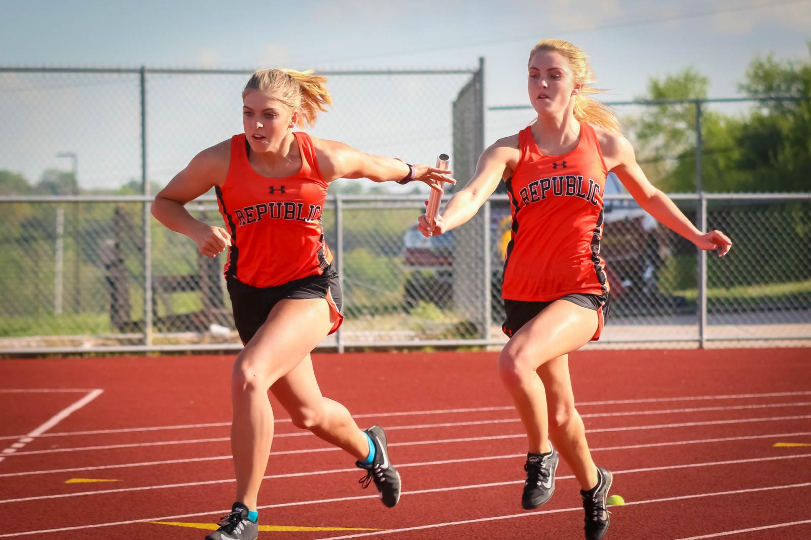 Photos: Track – Ozark Invitational