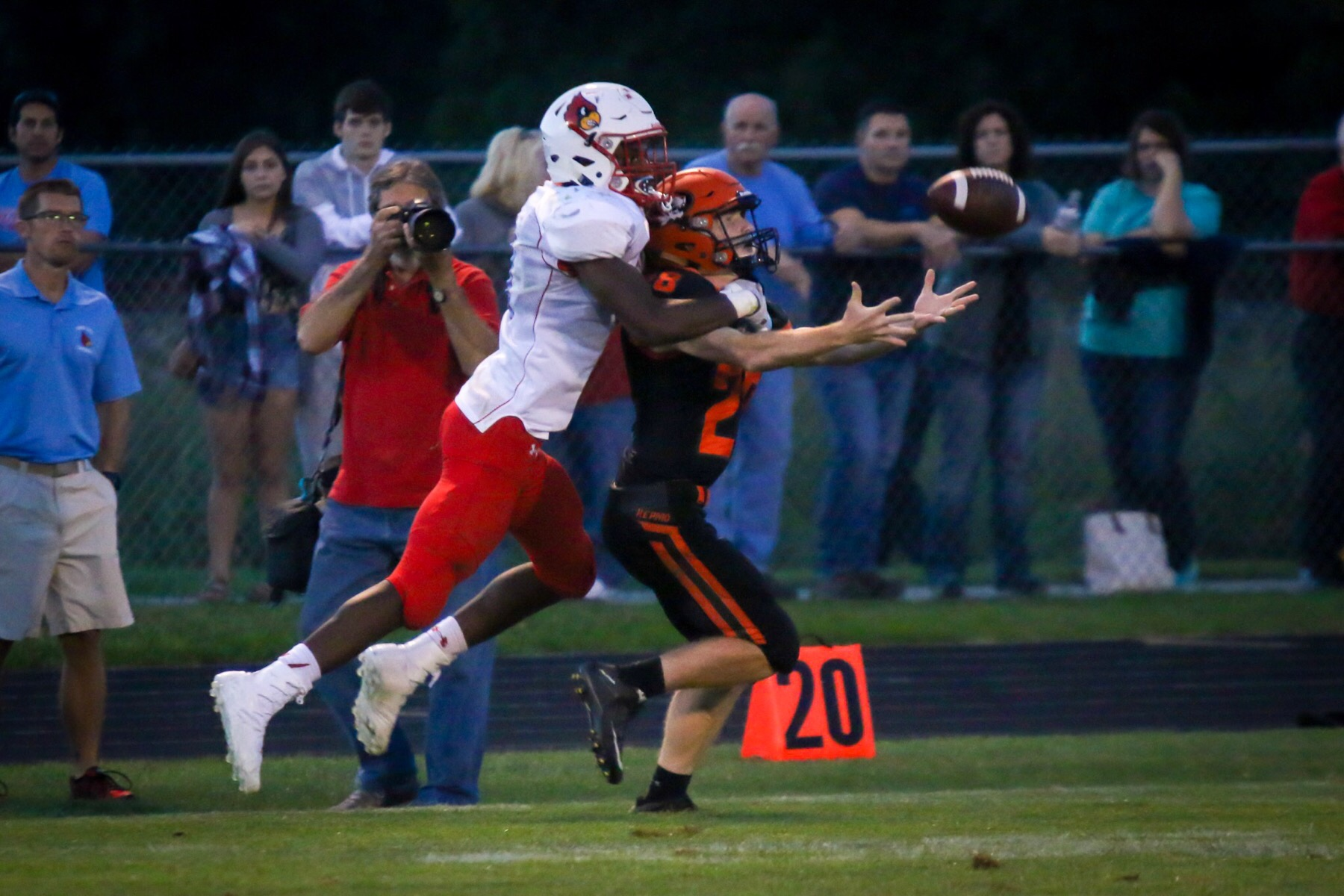 Webb City Wallops Tigers