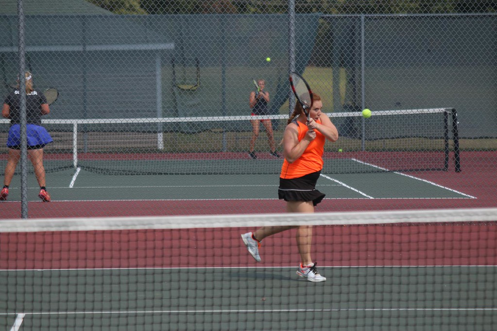 Photos:  Tennis Nixa Tournament
