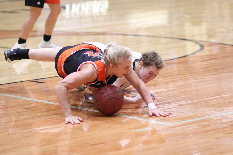 Photos: Varsity Girls Basketball Vs Willard