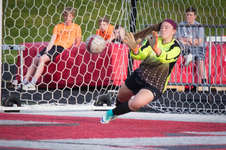 Nixa Edges Republic On Overtime Corner Kick